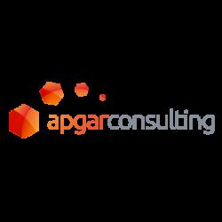 logo apgar consulting
