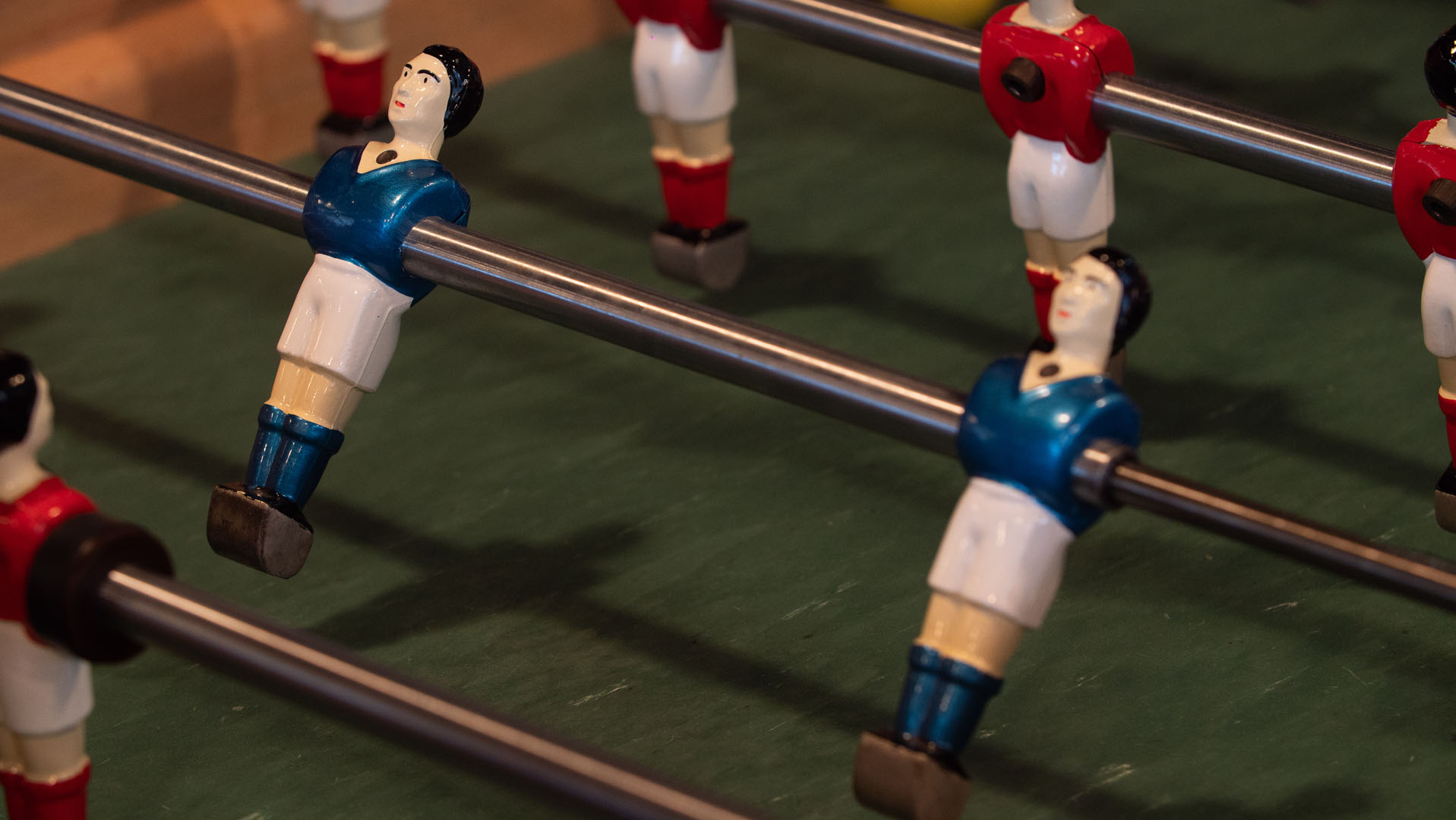 joueurs baby-foot Bonzini